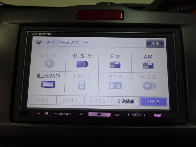 G L-PKG 4WD ナビBカメラTV 自動ドア 天井TV(5枚目)