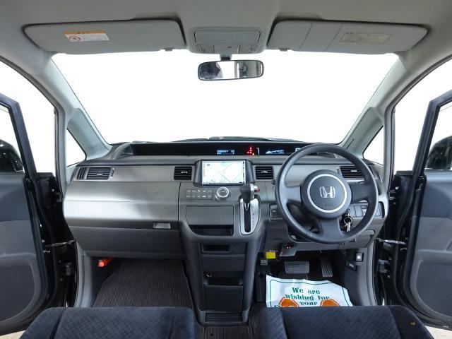 G エアロED 4WD ナビ前後カメラ W自動ドア HID(9枚目)