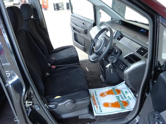 G エアロED 4WD ナビ前後カメラ W自動ドア HID(11枚目)