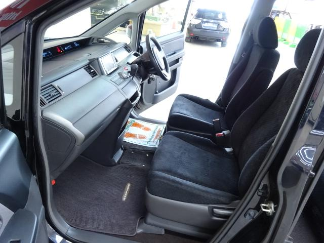G エアロED 4WD ナビ前後カメラ W自動ドア HID(12枚目)