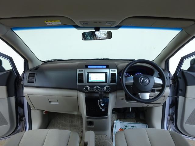 23C 4WD ナビTV 両側スライドドア HID 後席TV(9枚目)