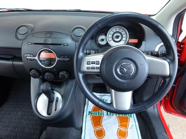 13S 4WD キセノン スマートキー オートワイパー(10枚目)