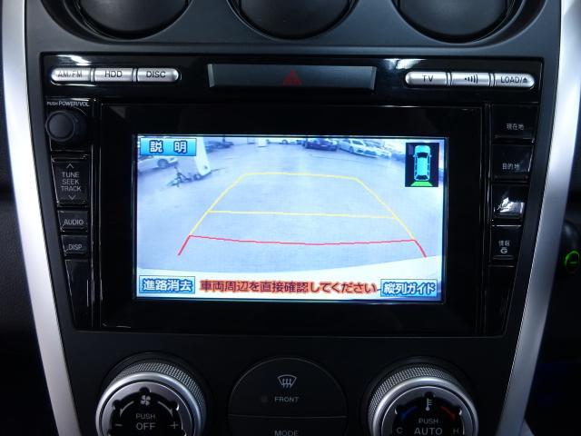 ベースグレード 4WD ナビ前横カメラ HID BOSE(3枚目)