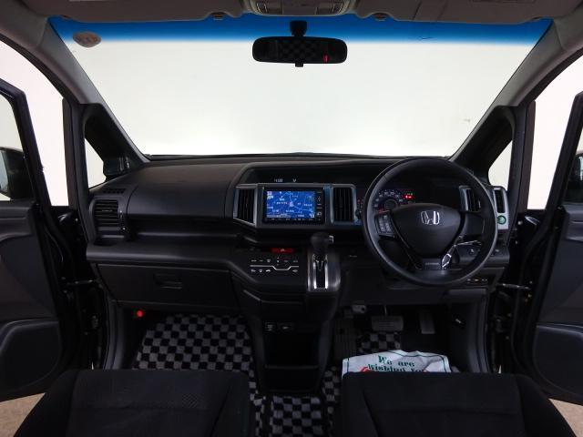 Z HDDナビエディション 4WD 両側電動スライドドア(9枚目)