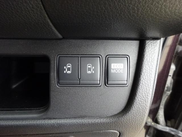ハイウェイスター4WD 禁煙車ナビBカメラTV 両側電動ドア(4枚目)