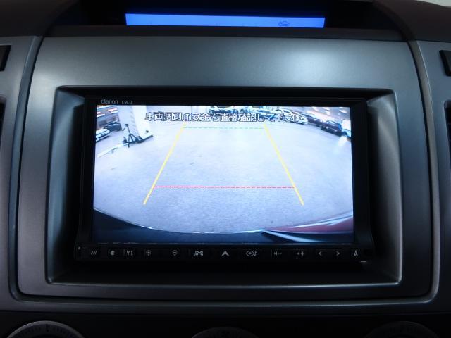 23S 4WD ナビ後横カメラTV 両側電動ドア ETC(3枚目)