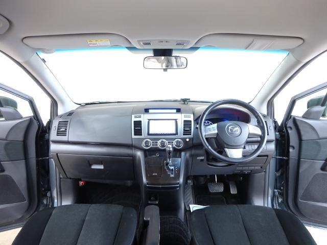23S 4WD ナビ後横カメラTV 両側電動ドア ETC(9枚目)
