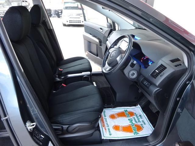 23S 4WD ナビ後横カメラTV 両側電動ドア ETC(11枚目)