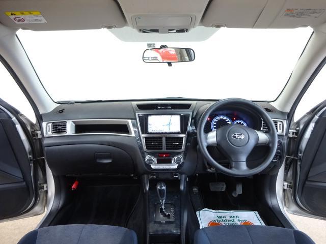 2.0i-L 4WD ナビTV Pスタート スマートキー(9枚目)