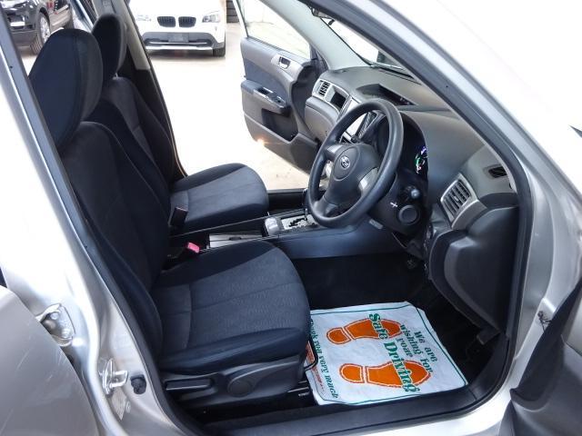 2.0i-L 4WD ナビTV Pスタート スマートキー(11枚目)
