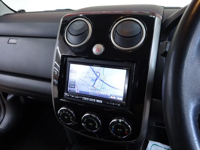 CドレスアップPKG 4WD ナビTV スマートキー ETC(2枚目)