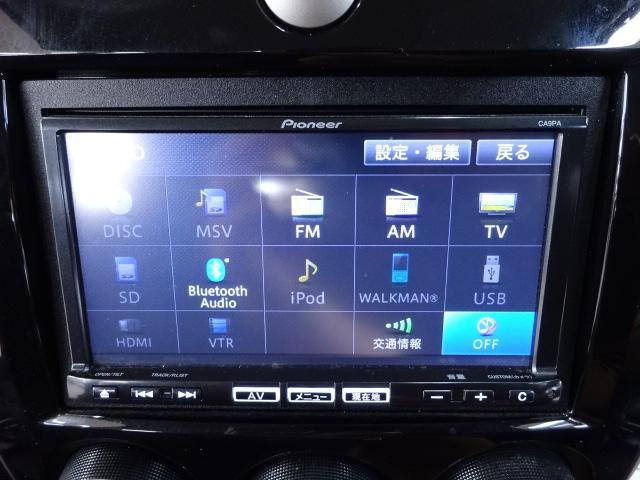 CドレスアップPKG 4WD ナビTV スマートキー ETC(3枚目)