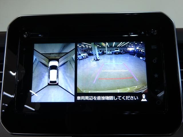 ハイブリッドMXセーフティPKG 4WD 1オナ Sサポート(3枚目)