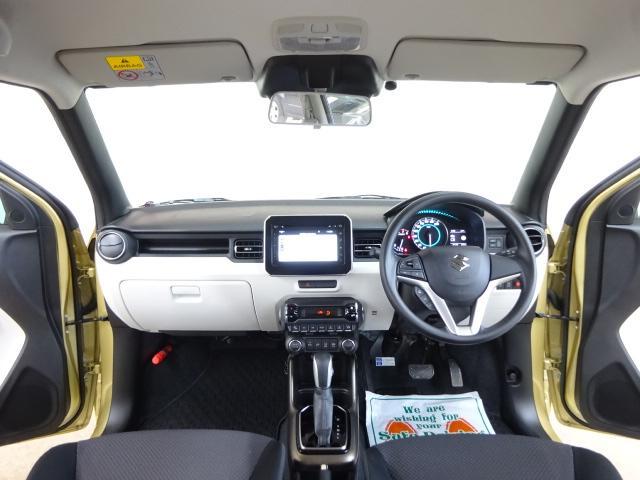 ハイブリッドMXセーフティPKG 4WD 1オナ Sサポート(9枚目)
