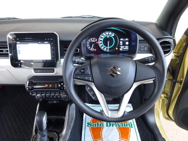 ハイブリッドMXセーフティPKG 4WD 1オナ Sサポート(10枚目)