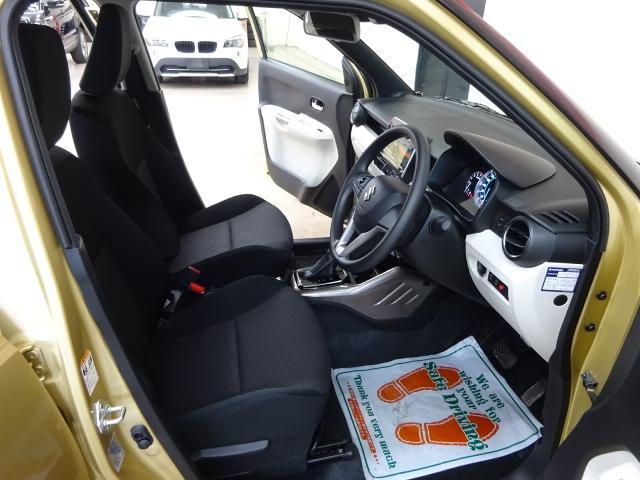 ハイブリッドMXセーフティPKG 4WD 1オナ Sサポート(11枚目)