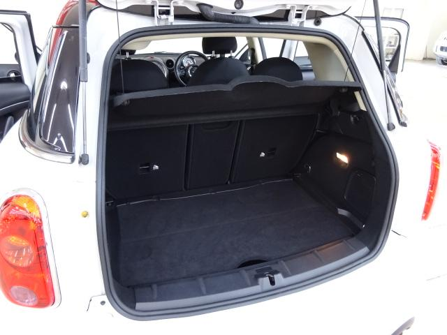 クーパーS クロスオーバー オール4 4WD HID(16枚目)
