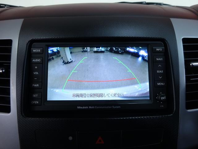 ローデスト24G 4WD ナビBカメラTV RAYS18AW(3枚目)