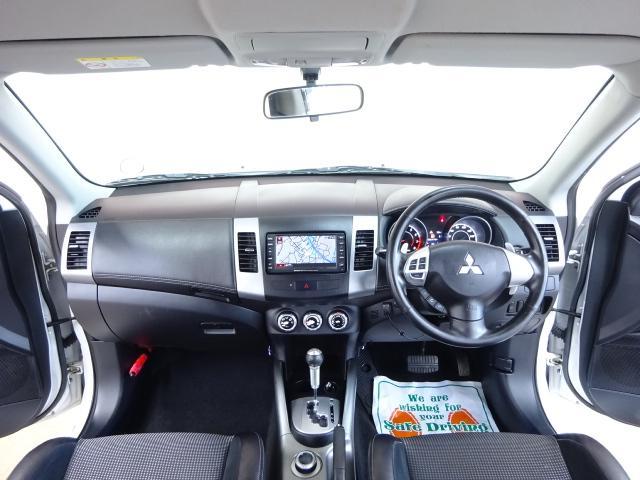 ローデスト24G 4WD ナビBカメラTV RAYS18AW(9枚目)