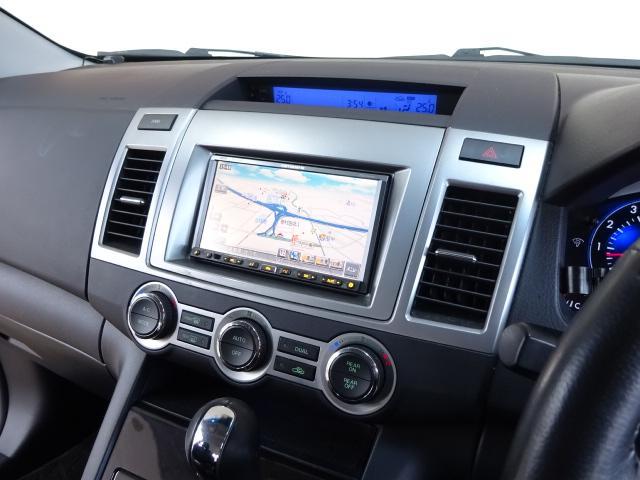 23S 4WD ナビTV 両側電動ドア スマートキー HID(2枚目)