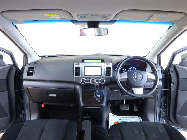 23S 4WD ナビTV 両側電動ドア スマートキー HID(9枚目)