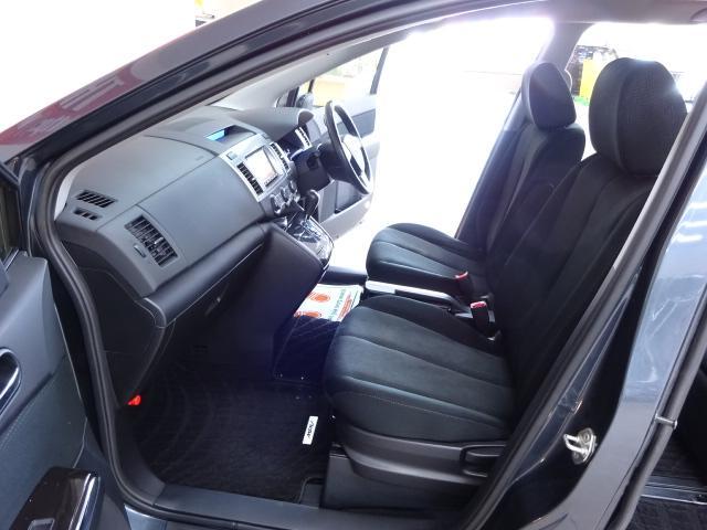 23S 4WD ナビTV 両側電動ドア スマートキー HID(12枚目)