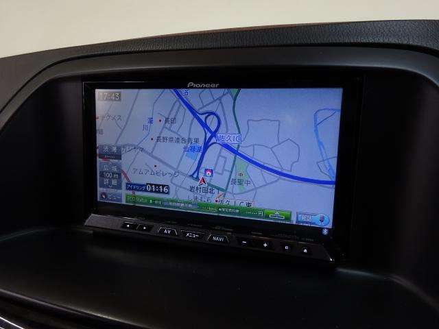 XD 4WD ナビ後横カメラTV Pスタート HID ETC(2枚目)