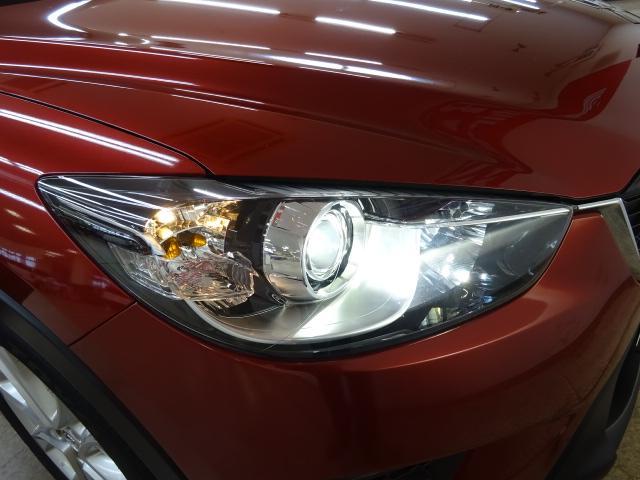 XD 4WD ナビ後横カメラTV Pスタート HID ETC(6枚目)