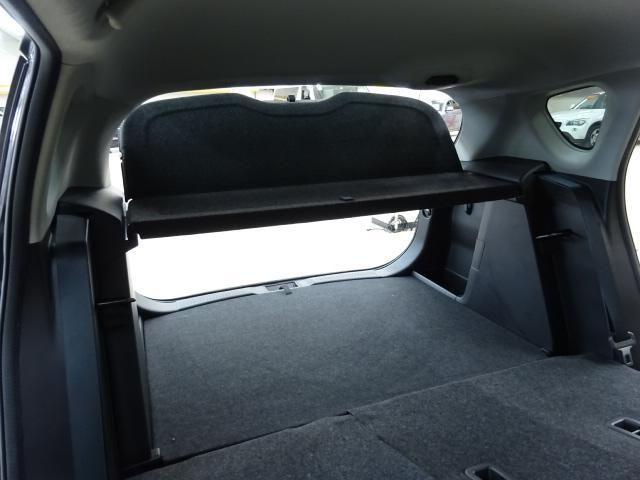ベースグレード オールグリップ4WD Pスタート HID(15枚目)