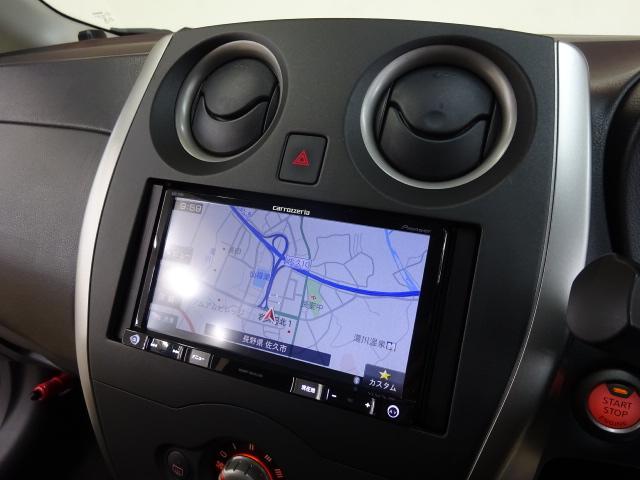 X FOURV-SLC+セーフティ 4WD エマブレ ナビ(4枚目)