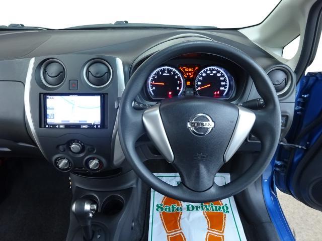 X FOURV-SLC+セーフティ 4WD エマブレ ナビ(10枚目)