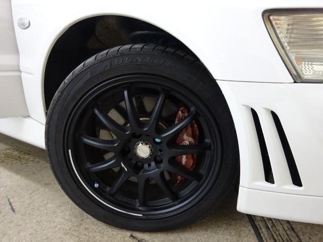 エボリューションVII GT-A 4WD ACD WORK(4枚目)