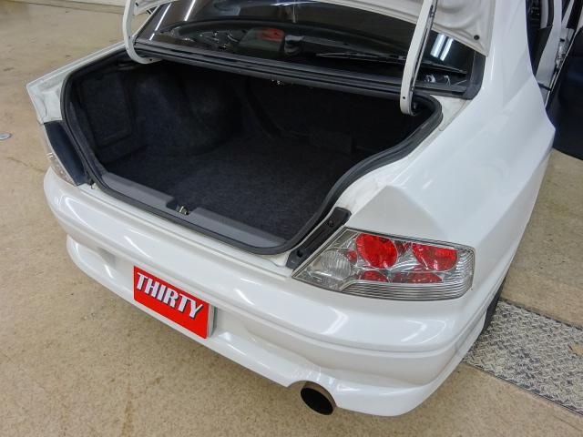 エボリューションVII GT-A 4WD ACD WORK(15枚目)