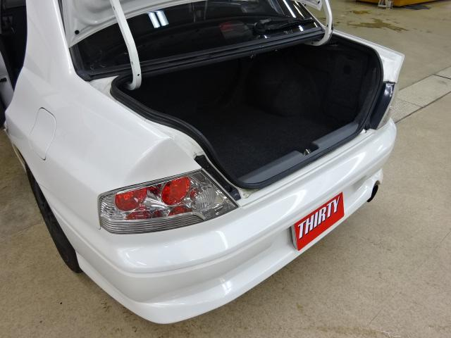 エボリューションVII GT-A 4WD ACD WORK(16枚目)