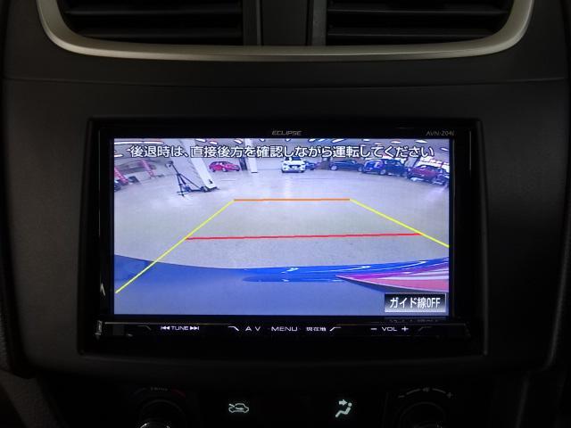 RS 4WD ナビBカメラTV Pスタート シートヒーター(3枚目)
