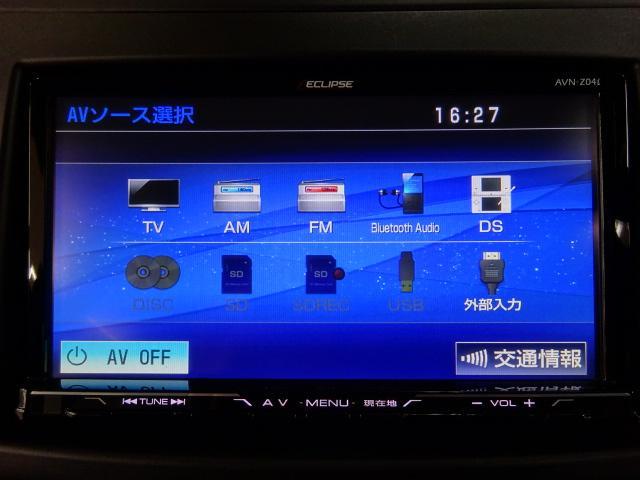 RS 4WD ナビBカメラTV Pスタート シートヒーター(8枚目)