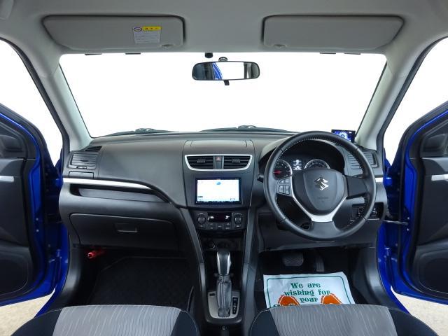 RS 4WD ナビBカメラTV Pスタート シートヒーター(9枚目)