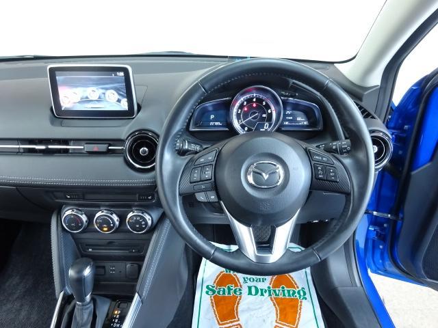 XDブラックレザーLTD 4WD 禁煙 SCBS Mコネクト(10枚目)