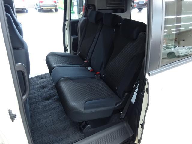 G ジャストSLC 4WD 両側電動ドア ETC クルコン(14枚目)