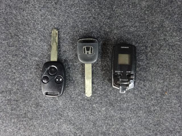 G ハイウェイED 4WD 1オナ 禁煙 電動ドア ナビTV(7枚目)