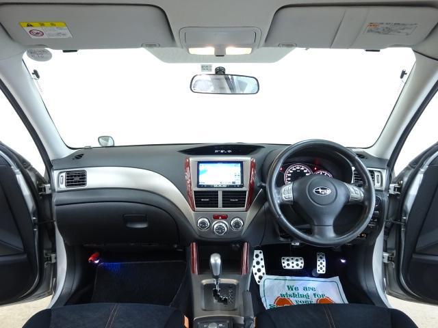 2.0XT 4WD ナビBカメラTV Pスタート ETC(9枚目)