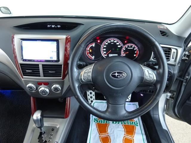 2.0XT 4WD ナビBカメラTV Pスタート ETC(10枚目)