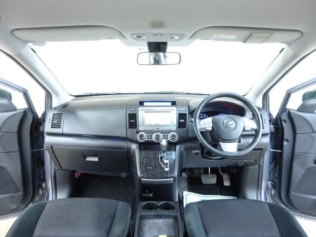 23T 4WD ナビ全周囲カメラTV 両側電動ドア HID(9枚目)