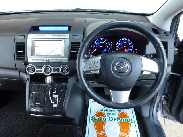 23T 4WD ナビ全周囲カメラTV 両側電動ドア HID(10枚目)