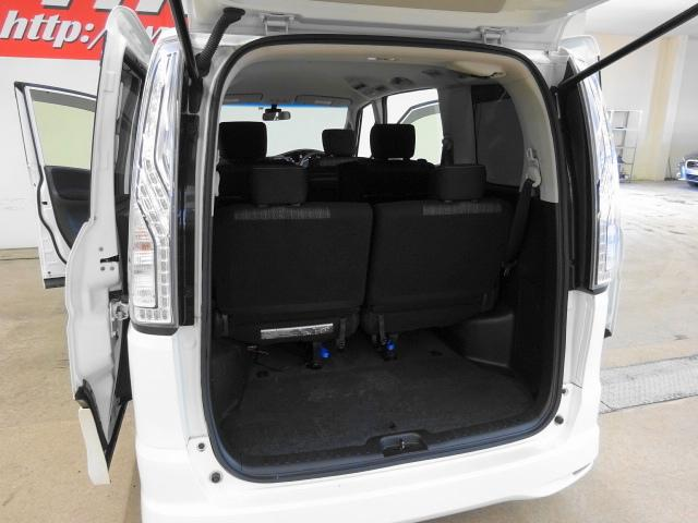 ハイウェイスター4WD 後期 エマブレ 両側電動ドア LED(16枚目)
