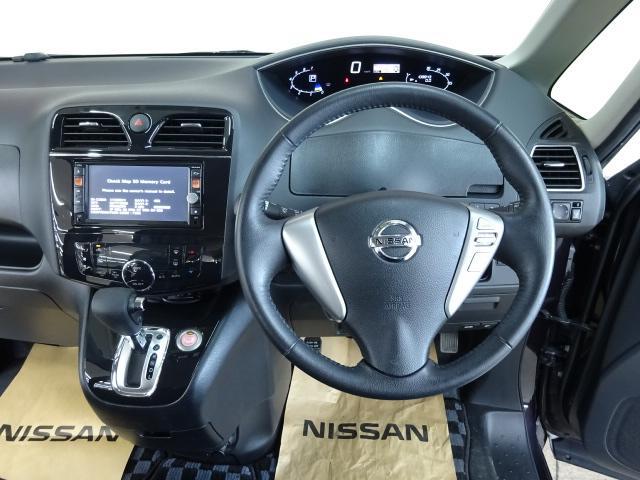 ■ ハンドル ■ ドライブレコーダーやセキュリティーなどの販売取付けも行っております。