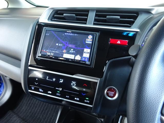 13G・Fパッケージ 4WD ナビ プッシュスタート ETC(2枚目)