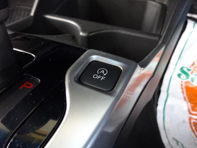 13G・Fパッケージ 4WD ナビ プッシュスタート ETC(6枚目)