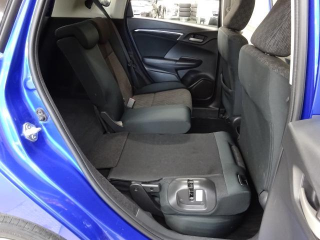 13G・Fパッケージ 4WD ナビ プッシュスタート ETC(8枚目)