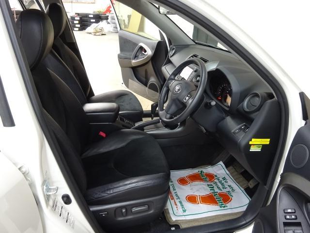 240S Gパッケージ 4WD ナビBカメラ HID ETC(11枚目)